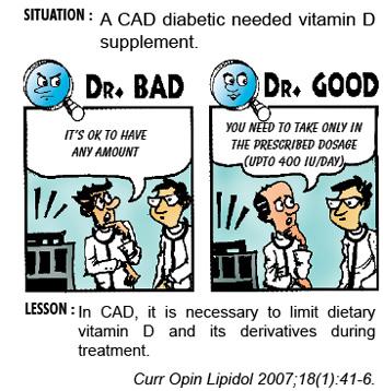 Dr Good Dr Bad